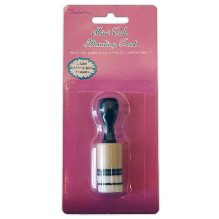Joy!Crafts mini foampads für mini inkt blending tool