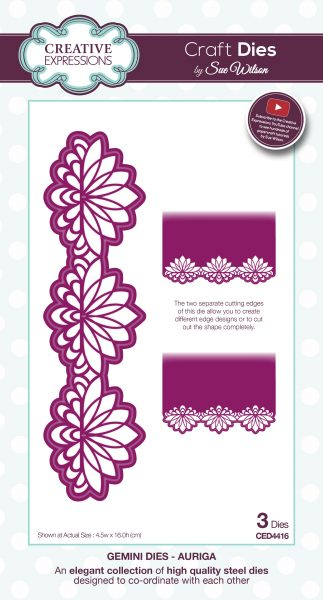 Gemini Collection Archives - Card Making & Craft Supplies