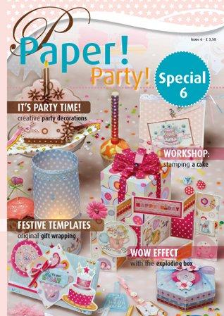 Pergamano Magazine Archives - Card Making & Craft Supplies