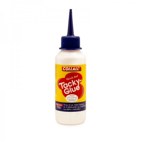 collall tacky glue 100ml card making craft supplies